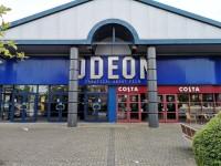 ODEON - Preston