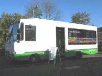 Milton Keynes Mobile Library
