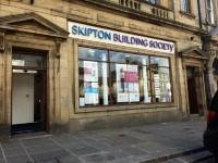 Skipton Building Society - Skipton