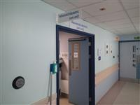 Advanced Obstetric Care Unit - AOCU