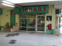 Colin Glen Library