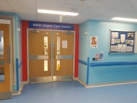 Adult Urgent Care Centre