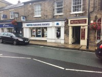 Skipton Building Society - Wetherby