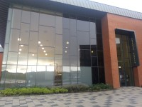 Chryston Cultural Centre and Library