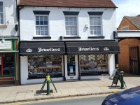 Atherstone Jewellers - Gold & Silver Investments