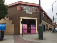 Eyre St Campus