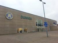 Antonine Shopping Centre