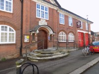 Bushey Museum and Art Gallery