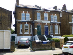 Southbrook Road - Assessment and Liaison (Lewisham)