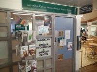 Macmillan Cancer Information & Support Centre