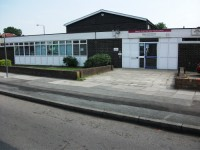 Welling Youth Centre