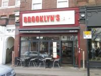 Brooklyns Grill