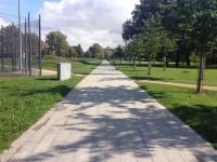 Keir Hardie Recreation Ground