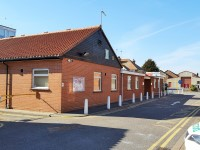 Clacton District Hospital - Minor Injuries Unit