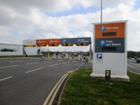 Long Stay Car Park Stansted >> Mid Stay Car Park Accessable