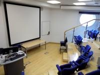 SMMS 321 - Daads Seminar Room