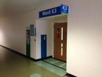 Ward K3