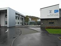 Scottish Borders Campus Library