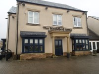 Monkfield Arms