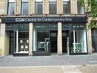 CCA (Centre for Contemporary Art)