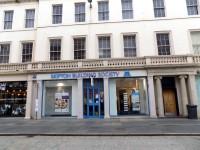 Skipton Building Society - Dundee