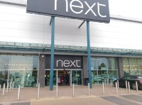 Next - Bristol - Gallagher Retail Park