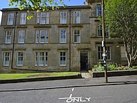 85 & 89 Gibson Street (Student Accommodation Office)