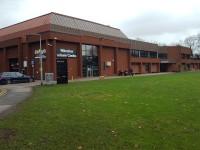 Wilmslow Leisure Centre
