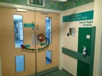 Paediatric Intensive Care Unit (PICU) | AccessAble