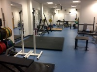 Strength and Conditioning Suite (003-01-005)