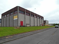 Auchinleck Leisure Centre