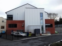 Downpatrick Campus - Student Support Services