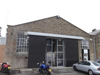 Central Boiler House
