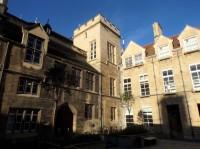 Old Cavendish Building
