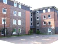 Great Wilkins Halls of Residence