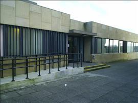 Blackpool County Court