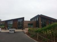 Timber Lodge Cafe - Unity Kitchen