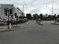 Brent Cross Shopping Centre - Fenwick Car Park - Lower