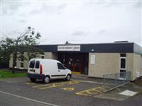 Galston Library