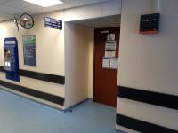 Patient Advice and Liaison Service (PALS)