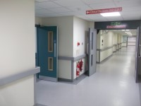 Accident & Emergency - CDU (Clinical Decisions Unit)
