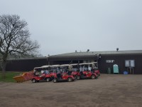 Bedfordshire Golf Club - Pro Shop and Driving Range