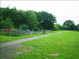 Bonsey Lane Recreation Ground