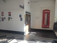 Counting House - Accommodation Office