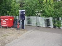 Route Plan 2 - Eden Park Station To Main Reception