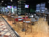 Trinity Road Stand Hospitality - Level 3 (Heineken Lounge)