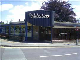 Websters of Baildon