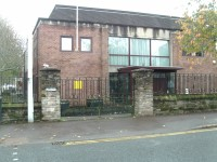 Ards and North Down Borough Council Offices