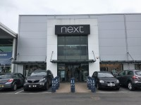 Next - Cookstown - Broadfields Retail Park