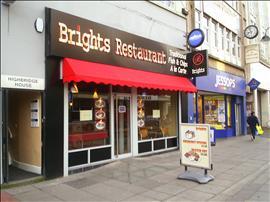 Brights Restaurant
